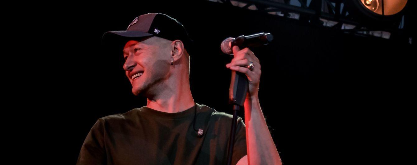 """Группа """"Бумбокс"""" проанонсировала свой самый масштабный тур за последние три года"""