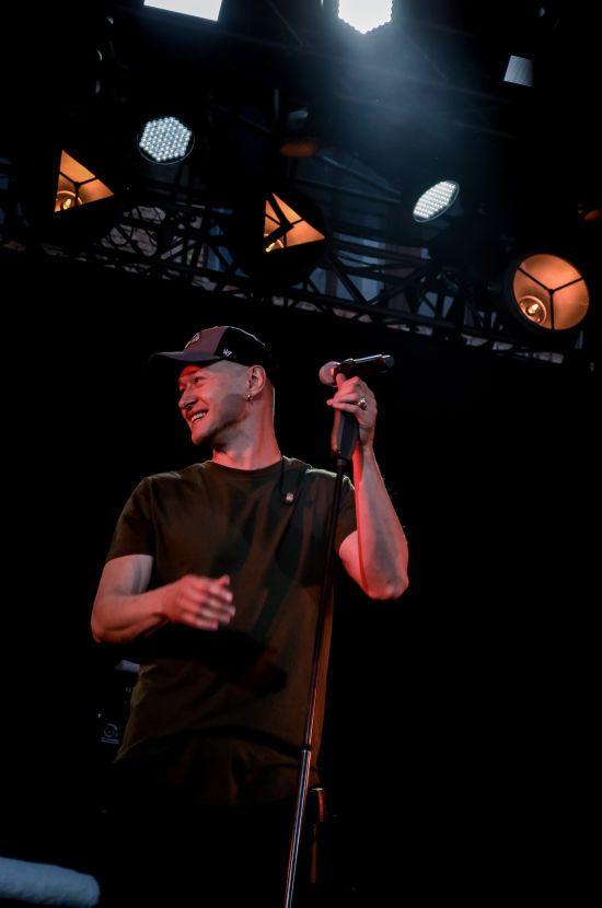 """Гурт """"Бумбокс"""" проанонсував свій наймасштабнішій тур за останні три роки"""