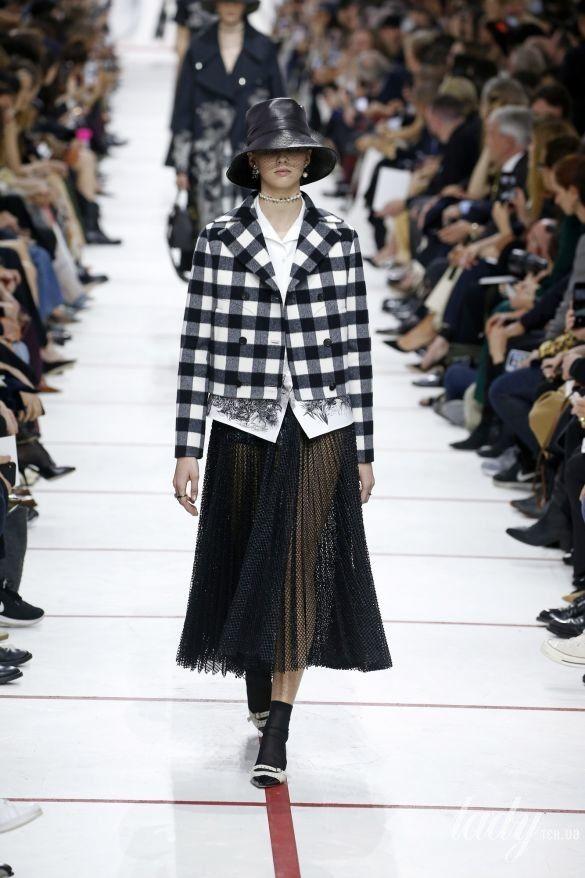 Коллекция Christian Dior прет-а-порте сезона осень-зима 2019-2020_55
