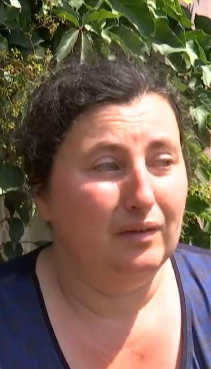 Односельчане советуют семье убийцы Дарьи Лукьяненко выехать из поселка
