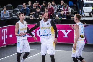Сборная Украины по баскетболу вышла в четвертьфинал Чемпионата мира