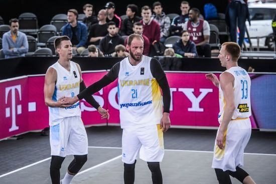 Збірна України з баскетболу вийшла до чвертьфіналу Чемпіонату світу