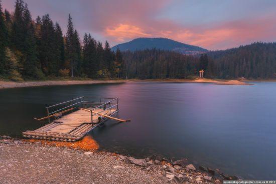 10 найкращих місць для відпочинку в Україні влітку