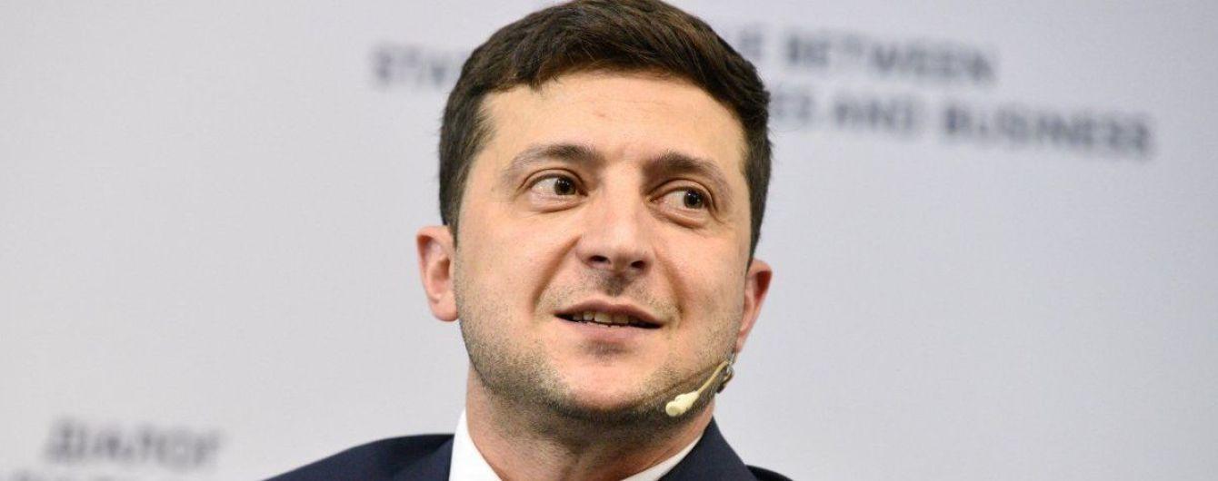 Зеленський уже проводить консультації із майбутнім главою Уряду