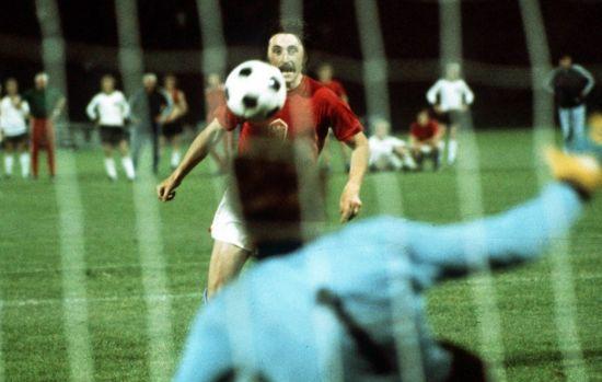 43 роки тому був забитий найвідоміший у світі пенальті