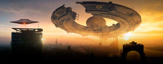 Чи існують інопланетяни? Науковці обнишпорили простір в межах 160 світлових років навколо Землі і знайшли відповідь