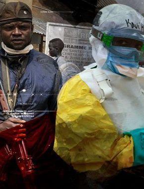 Вірусна зброя: як Ебола помножує конголезькі лиха