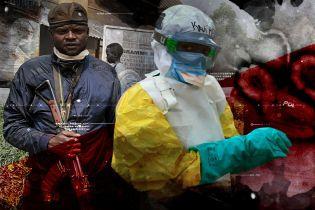 Вирусное оружие: как Эбола умножает конголезские бедствия