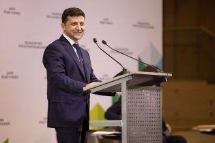 Зеленский заявил, что будущее украинское правительство будет технократическим