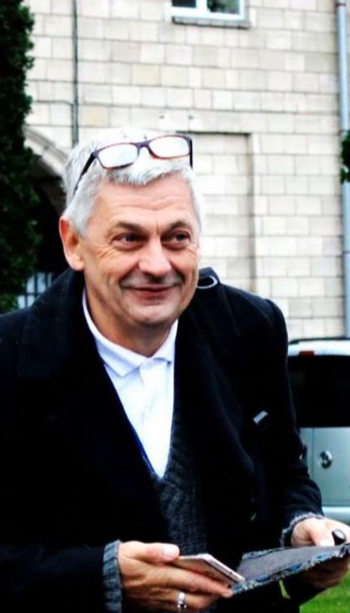 Після смерті журналіста Вадима Комарова поліцейські перекваліфікували справу на умисне вбивство