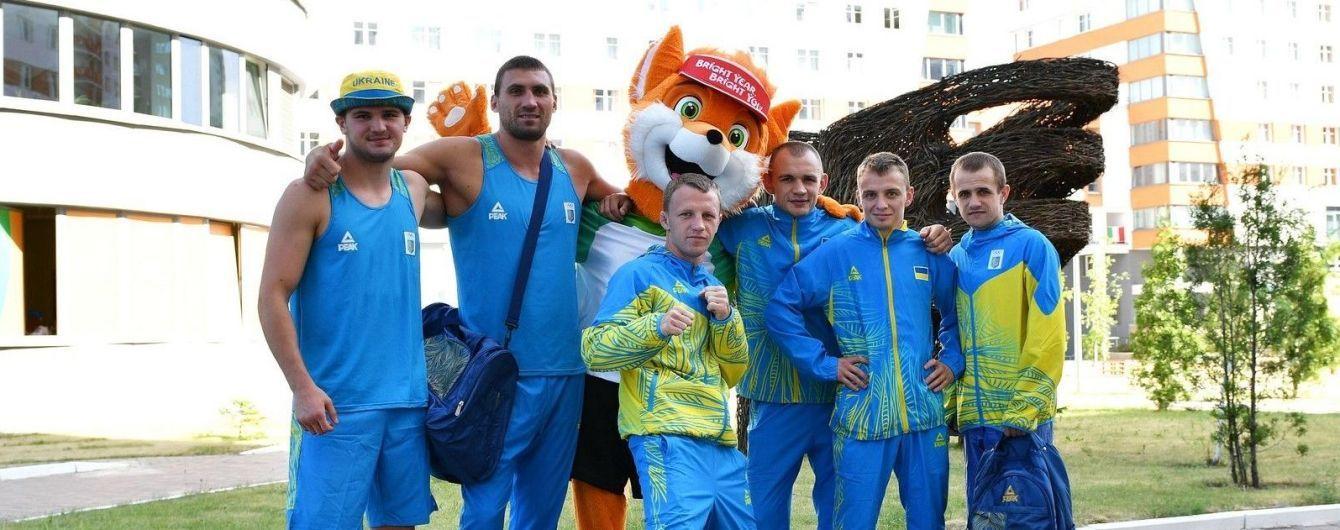 Украинцы на Европейских играх. Как Минск готовится к старту соревнований