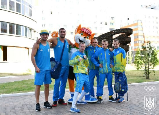 Українці на Європейських іграх. Як Мінськ готується до старту змагань