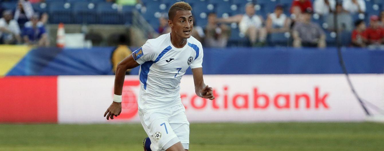 Трьох футболістів вигнали зі збірної Нікарагуа після забав з повіями