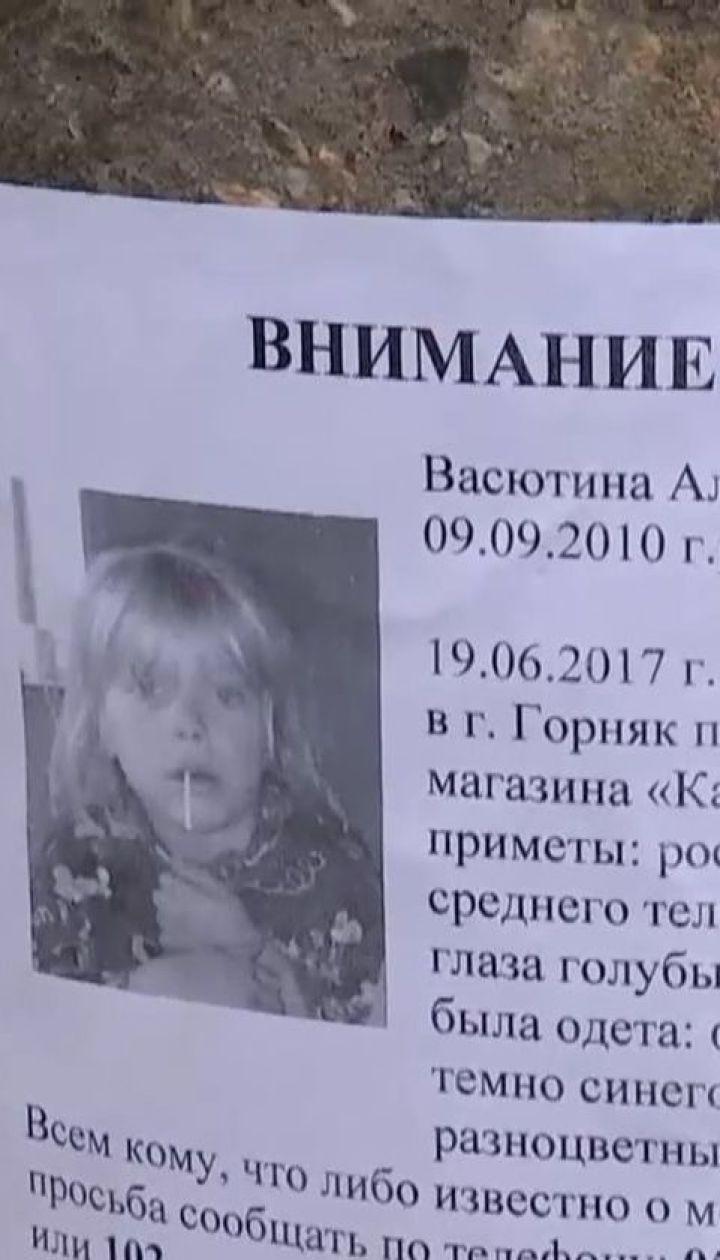 Кожна 5 українська дитина ставала жертвою сексуального насилля