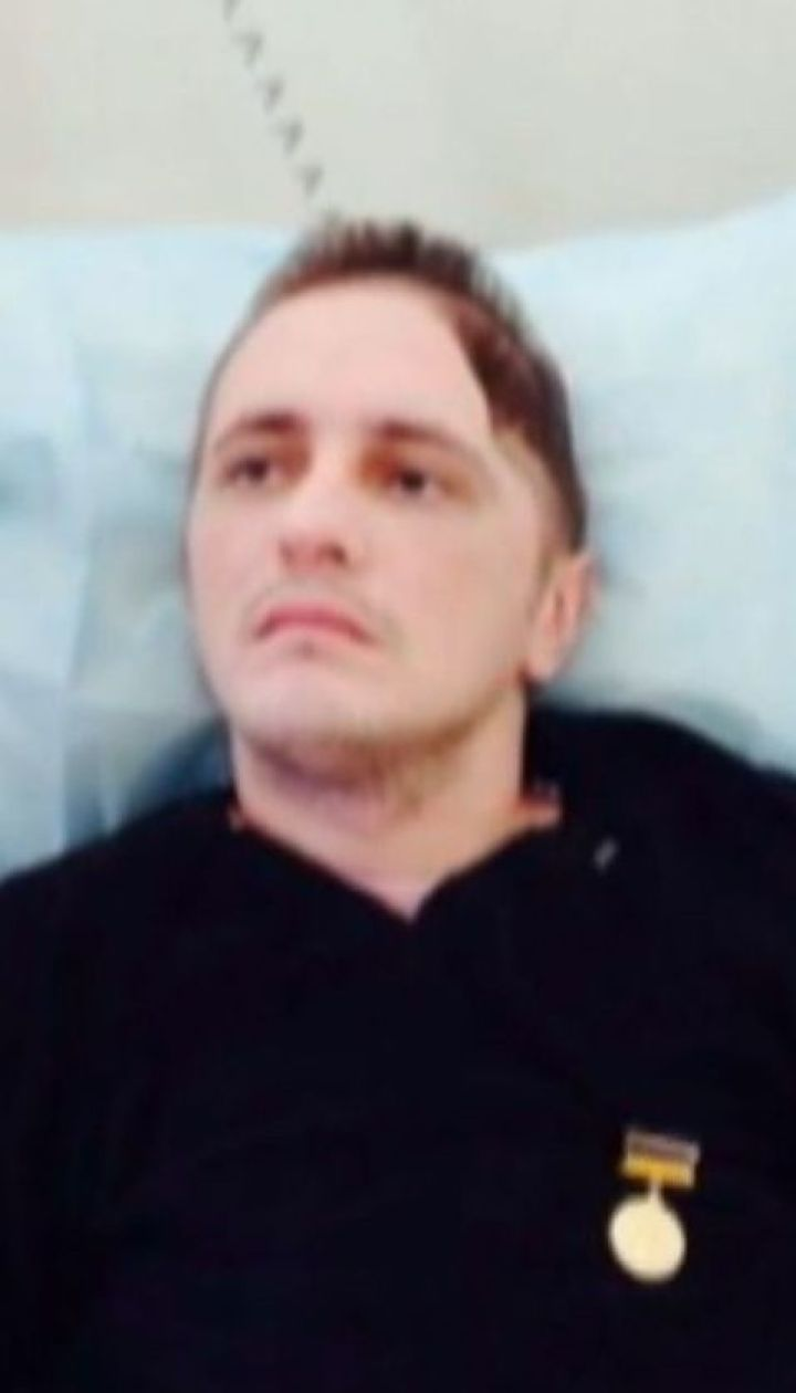 Найти справедливость: семья бойца с инвалидностью выиграла суд у Нацполиции