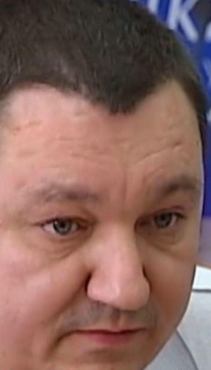 Основною версією загибелі народного депутата Дмитра Тимчука є самогубство