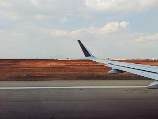 На реконструкцію аеропорту в Дніпрі виділять 200 мільйонів