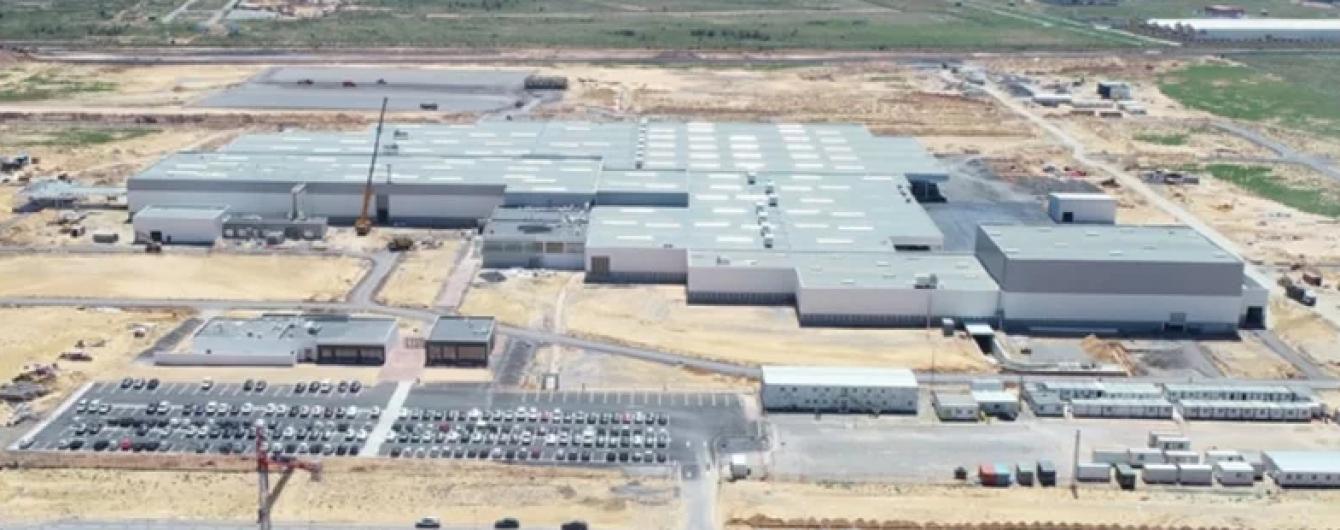 Peugeot-Citroen запустив у Марокко завод, який обслужить 80 країн
