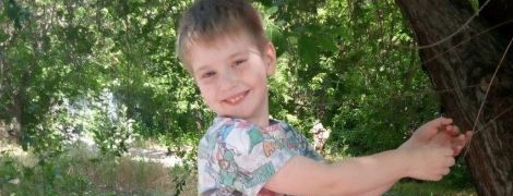 Низка операцій потрібна Микиті, щоб запобігти прогресуванню його хвороби