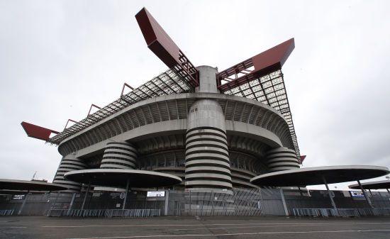 """Заміна """"Сан-Сіро"""". """"Мілан"""" та """"Інтер"""" домовилися про будівництво нового стадіону"""