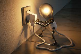 """""""Укрэнерго"""" предупредило о возможном отключении электроэнергии из-за жары"""