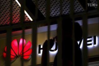 Не только Huawei. США внесли в черный список еще пять технологических компаний Китая
