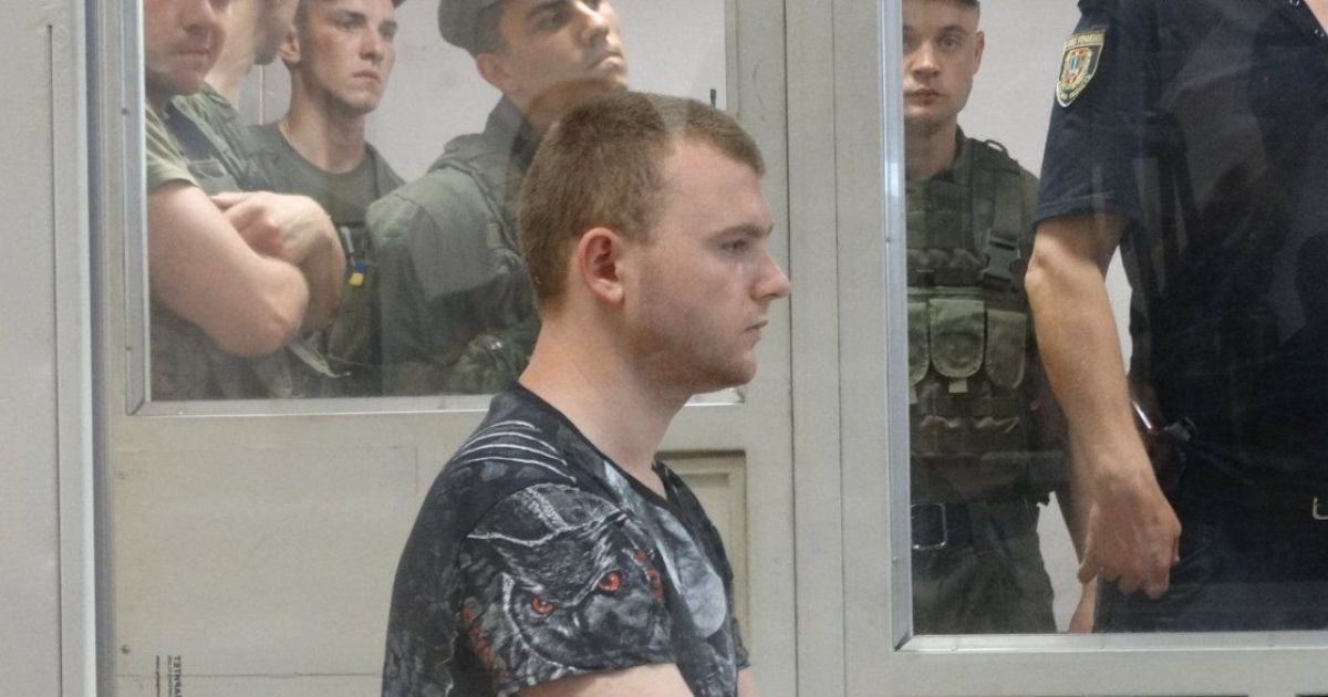 Жестокое убийство Даши Лукьяненко: прокуроры будут настаивать на пожизненном лишении свободы для обвиняемого