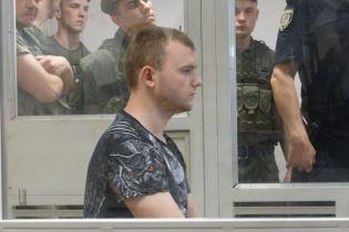 Убийство 11-летней Дарьи Лукьяненко: Одесский суд продлил арест подозреваемому
