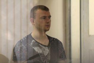 """""""Просто взял и убил"""". Полиция обнародовала фрагмент видео признания убийцы Дарьи Лукьяненко"""
