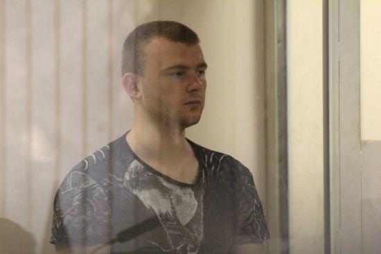 Підозрюваний у вбивстві 11-річної Дарини Лук'яненко відмовився від своїх зізнань