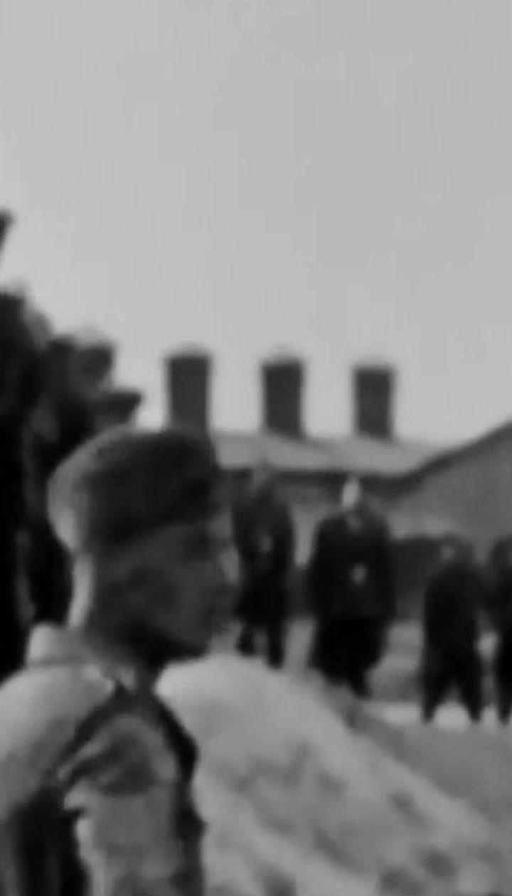 Братские могилы времен Второй мировой войны разыскивают исследователи и ученые