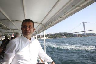 Оппозиция вырвала у друга Эрдогана победу на выборах мэра Стамбула