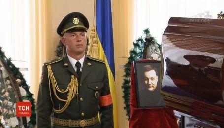 """Група """"Інформаційний спротив"""" просить не поширювати домислів про загибель Тимчука"""