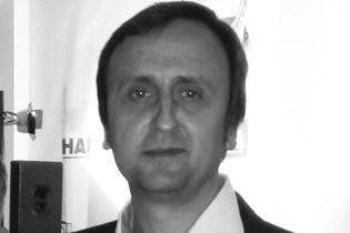 Активист партии Гриценко умер после жестокого избиения полицейскими