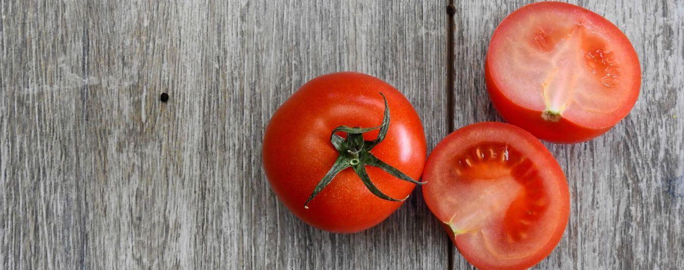 Тепличные помидоры резко подорожали