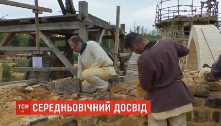 Помощь в реконструкции Нотр-Дама предлагают строители древнего замка
