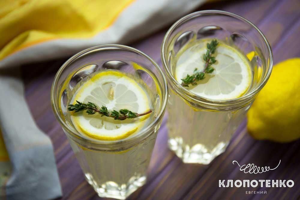 Лимонад, для блогів