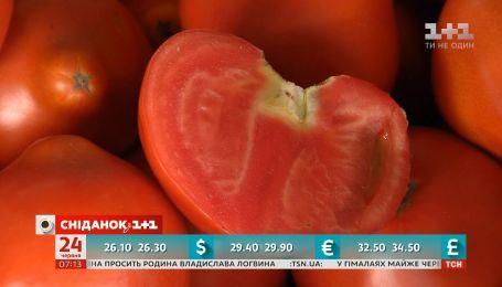 В Украине резко подорожали помидоры - Экономические новости