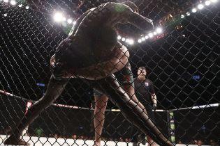 Український боєць переміг росіянина та став чемпіоном Європи з MMA
