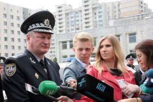 Полицейскому, жестоко избившему активиста в Виннице, грозит до десяти лет за решеткой