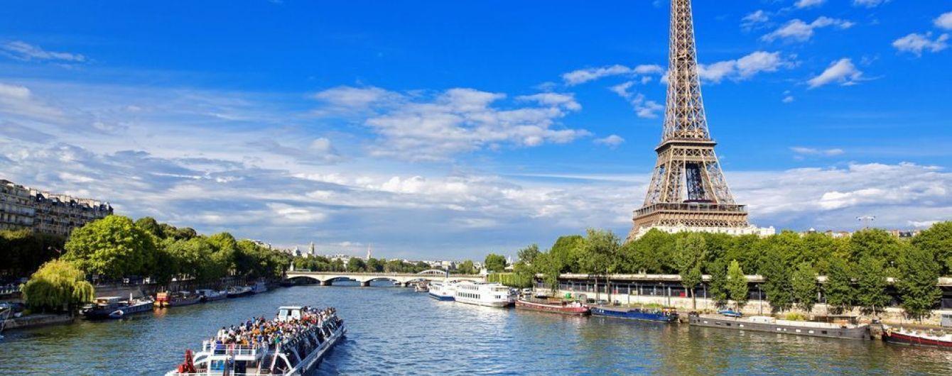 У Парижі готуються до аномальної спеки