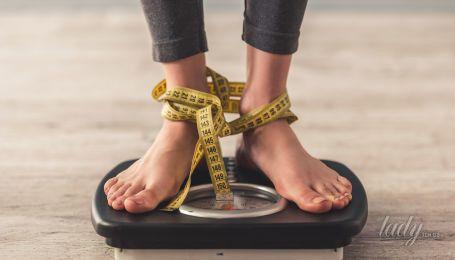 Хвороби, за яких важко схуднути