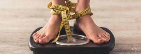 Болезни, при которых трудно похудеть