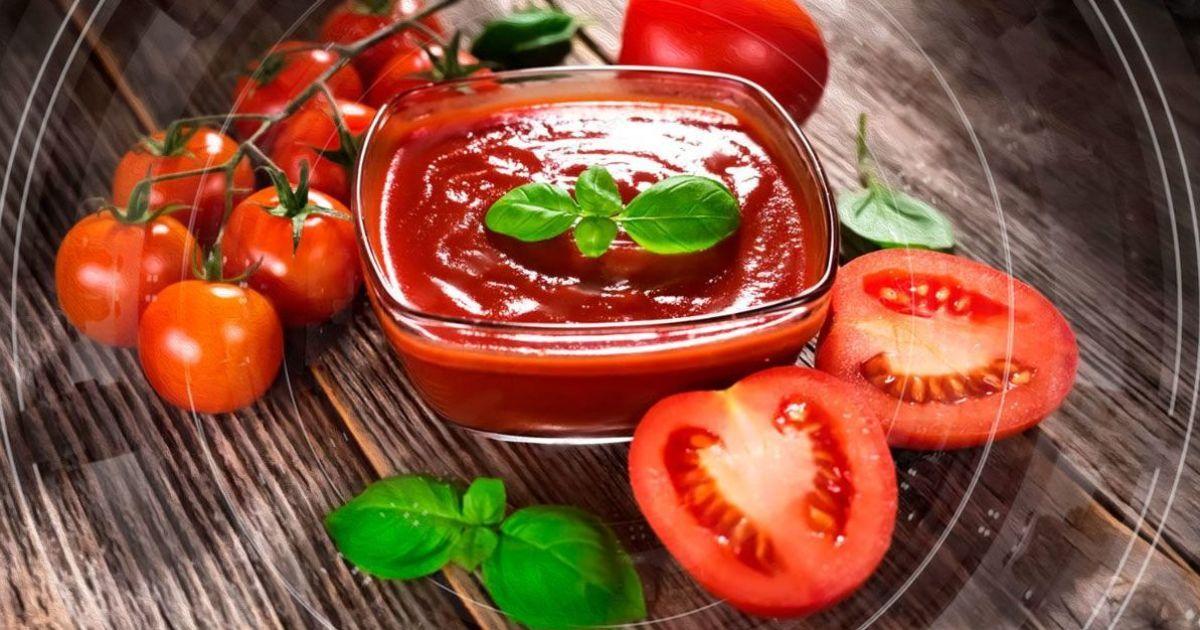 Как есть помидоры с пользой