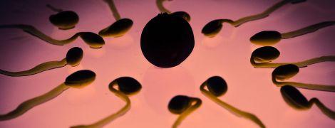 Поздний сон негативно влияет на качество спермы - датские ученые