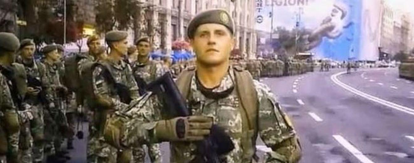 Боец 54-й бригады умер после четырех дней борьбы за жизнь в больнице