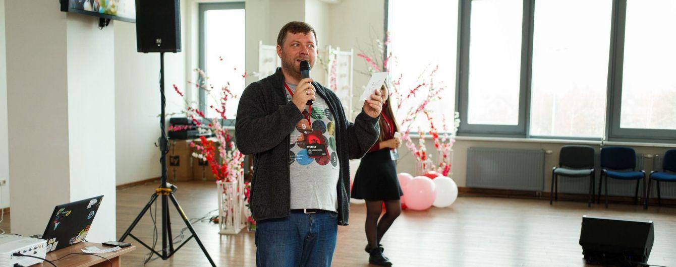 "Глава штаба ""Слуги народа"" анонсировал тур партии по Украине: каким он будет"