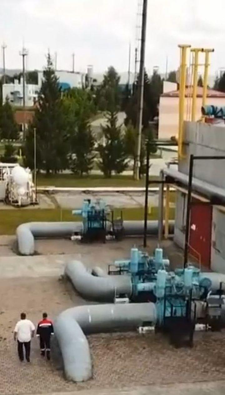 """""""Нафтогаз"""" готовится к очередной газовой войне с Россией"""