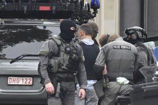 В Бельгии арестовали мужчину за подготовку теракта в посольстве США
