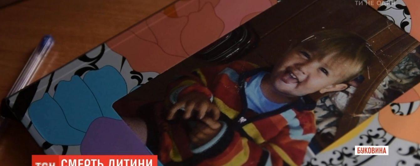 Педіатр опинилася на лаві підсудних через смерть дитини на Буковині